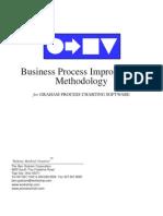 Business Process Improvement Methodology