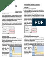 Agregar Productos Multimedia a Las Diapositivas