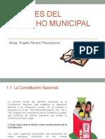 Fuentes Del Derecho Municipal