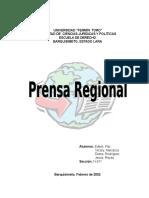 Prensa Regional Carolina 2