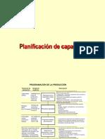 Capacidad Planta_est