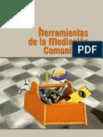 Herramientas comunicacionales y procedimentales - Mediación