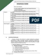# RKS Spesifikasi Teknis (1)