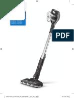 Manual Aspirator Vertical Philips