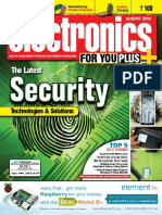 Electronics for You - August 2014 In