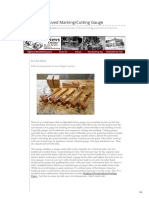 Highlandwoodworking.com-Build an Improved MarkingCutting Gauge