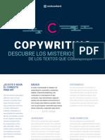 Copywriting - Textos Que Convierten