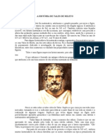 A história de Tales de Mileto 2