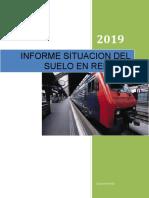 Informe Situacion Del Suelo en Republica Dominicana