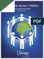 Economia social e politica