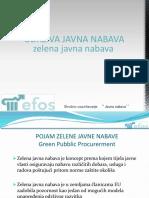 Zelena Nabava