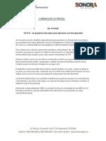 """20-07-2019 """"De pie"""", Un proyecto innovador para personas con discapacidad"""