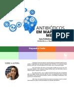 Ebook antibióticos
