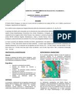 Articulo Cientifico_geología y Metalogenia Dmh