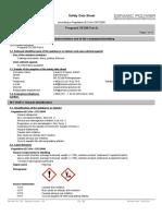 SDS Proguard CN 200 Part a En