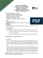 Informe Inorganica 11