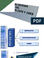 Diapositiva de Analsis de Tributos