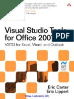 Visual Studio Tools for Office 2007.pdf