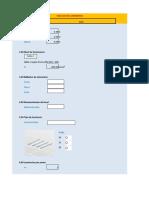 Iluminacion en Excel BCP GDO
