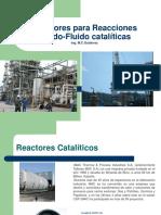 8 Reactores Catalíticos (1)