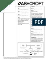 Datasheet AVC 1000 (Manual)