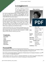 Mary Jackson (Engineer) - Wikipedia