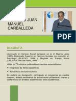 Alfredo Juan Manuel Carballeda 2