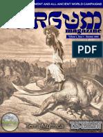 Targum - Issue #01, Aut 2006