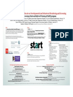 Statewide Collaboration to Educate on Developmental and Behavioral Monitoring and Screening