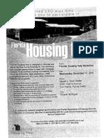 Florida Housing Help