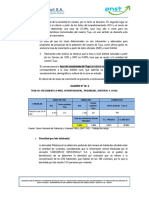 CP - Mejoramiento y Ampliación de Los Servicios de Agua Potable, Disposición Sanitaria de Excretas y Alcantarillado Del Caserío de Tuyu, Distrito de Marcará - Carhuaz - Ancash - PARTE 2