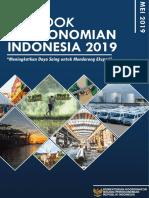 Buku Outlook Perekonomian 2019