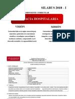 Silabo de Farmacia Hospitalaria (Reparado)