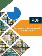 Livro Avaliações UC - Coletânea de Artigos de Avaliação de Imóveis CAIXA