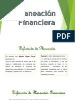 Planeacion Financiera 22JUL-19