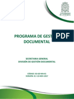 ProgramadeGestiónDocumental.sg GD MA 01