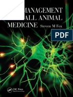 Pain Management in Small Animal Medicine.pdf