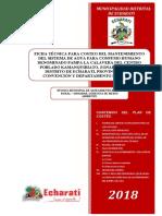 008 Plan de Costeo (Sistema Pampa La Calavera - CCPP Kamanquiriato).pdf