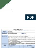 Plan de Unidad Quimica 2BGU Ano 2017 2018