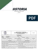 1ero Historia- Bachillerato Maria Bonilla