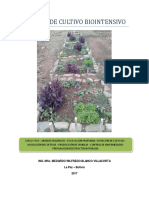 manual del cultivo biointensivo