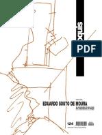 El Croquis 124 - Eduardo Souto de Moura 1995-2005