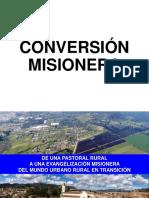 11 CONVERSION HACIA UNA EVANGELIZACIÓN URBANA.pptx