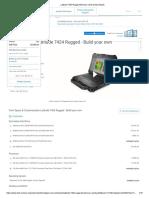 Latitude 7424 Rugged Extreme Dell United States