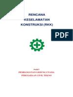 CONTOH RKK 1
