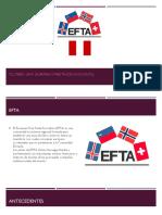 TLC Perú - EFTA