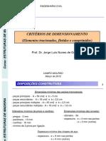 CRITÉRIOS DE DIMENSIONAMENTO.pdf