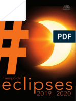 Tiempo de Eclipses 2019 - 2020