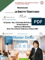 Italia - master  diritto italiano