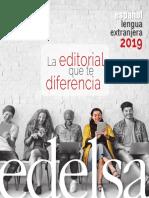 Catalogo Ed Elsa 2019